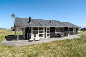 Holiday home, 10-6094, Tornby