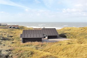 Holiday home, 10-6096, Tornby