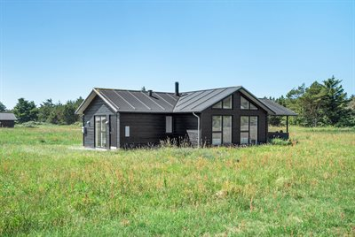Holiday home, 10-6097, Tornby