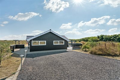 Holiday home, 10-6098, Tornby