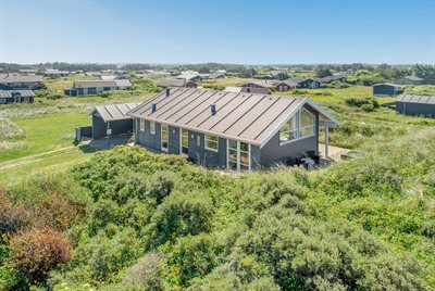 Holiday home, 10-6099, Tornby