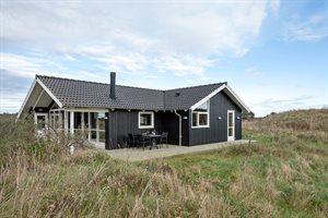6 persoons vakantiehuis in Tornby