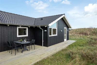 Holiday home, 10-6100, Tornby