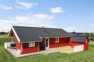 Sommerhus, 10-6102, Tornby