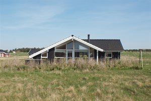 6 persoons vakantiehuis in Hirtshals