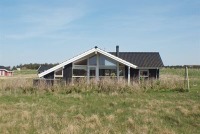 Holiday home, 10-6103, Tornby