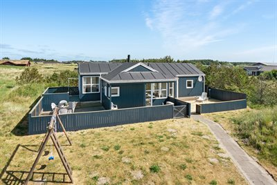 Holiday home, 10-6104, Tornby