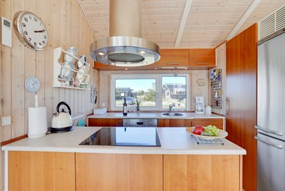 Holiday home, 10-6106, Tornby