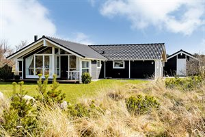 Holiday home, 10-6108, Hirtshals