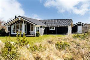8 persoons vakantiehuis in Hirtshals