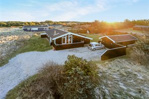 5 persoons vakantiehuis in Tornby