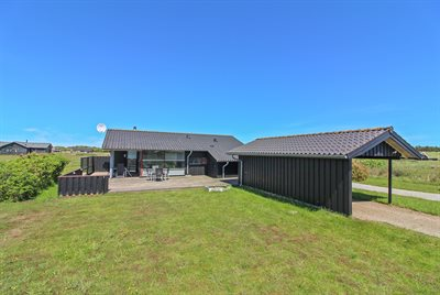 Holiday home, 10-6110, Tornby