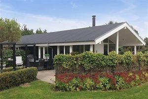 4 persoons vakantiehuis in Hirtshals