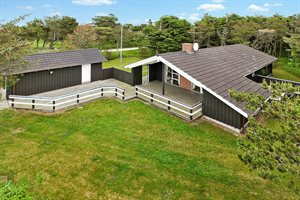 Holiday home, 10-6112, Tornby
