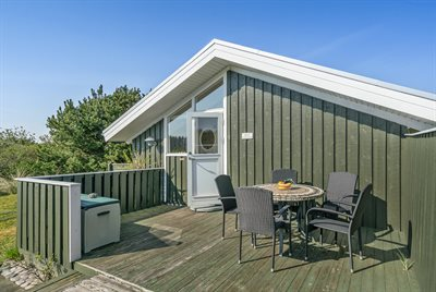Holiday home, 10-6113, Tornby