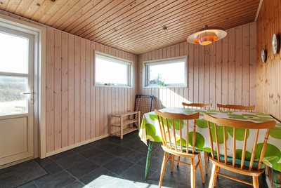 Holiday home, 10-6115, Tornby