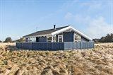 Ferienhaus 10-6116 Tornby