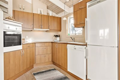 Holiday home, 10-6116, Tornby