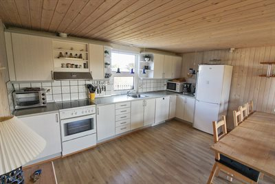 Holiday home, 10-6117, Tornby