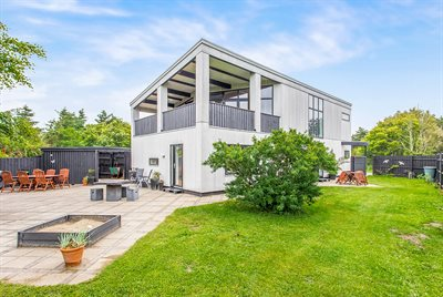 Holiday home, 10-6118, Tornby