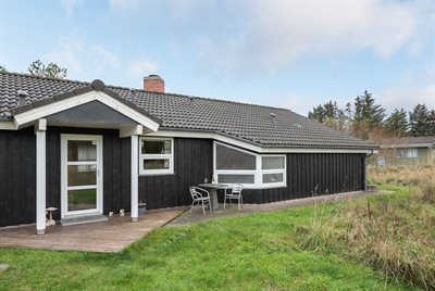 Holiday home, 10-6120, Tornby