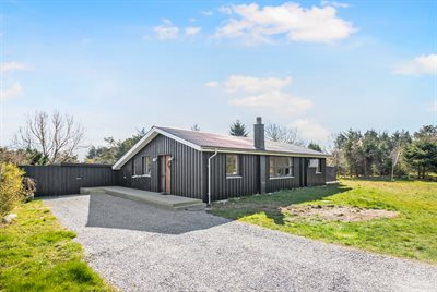 Holiday home, 10-6121, Tornby