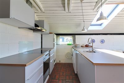 Holiday home, 10-6122, Tornby