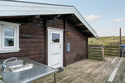 Holiday home, 10-6123, Tornby