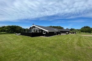 Holiday home, 10-6124, Tornby
