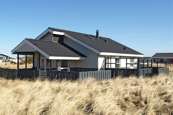 7 persoons vakantiehuis in Skallerup