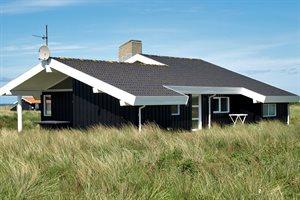 8 persoons vakantiehuis in Skallerup Klit