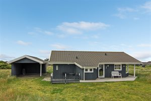 Sommerhus, 10-7052, Skallerup