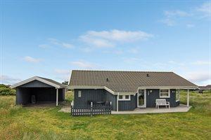 8 persoons vakantiehuis in Skallerup
