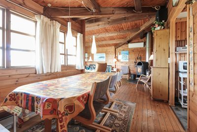 Holiday home, 10-8036, Norlev