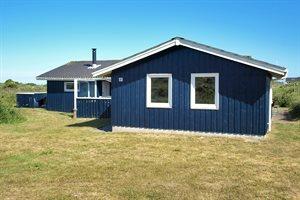 Gæstebog Sommerhus 10-8093 Nørlev