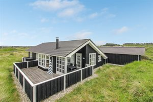Sommerhus, 10-8114, Nørlev