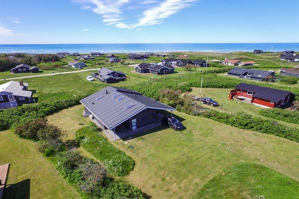 10 persoons vakantiehuis in Nørlev