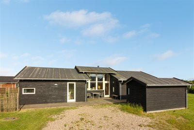 Holiday home, 10-8147, Norlev