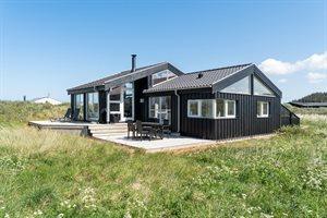 Sommerhus, 10-8148, Nørlev