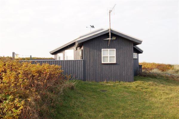 2 persoons vakantiehuis in Nørlev