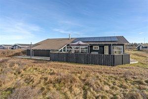 12 persoons vakantiehuis in Nørlev