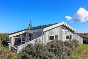 6 persoons vakantiehuis in Nørlev Strand