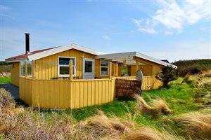 Sommerhus, 10-8160, Nørlev