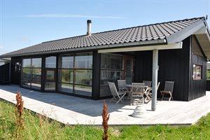 7 persoons vakantiehuis in Hjørring