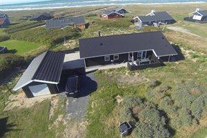 6 persoons vakantiehuis in Skallerup