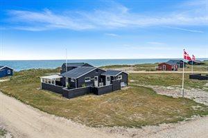 4 persoons vakantiehuis in Nørlev