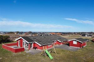 Feriehus, 10-8186, Nørlev