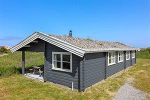 Sommerhus, 10-8191, Nørlev