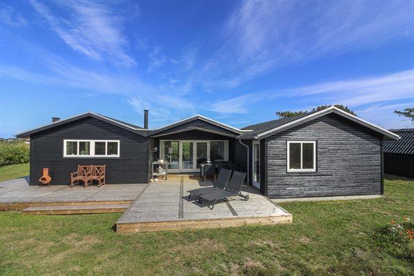 6 persoons vakantiehuis in Nørlev