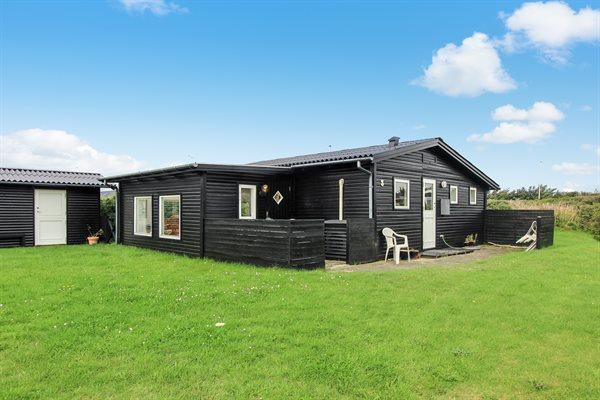 5 persoons vakantiehuis in Hjørring